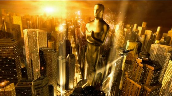 78th Annual Academy Awards - Show Opener
