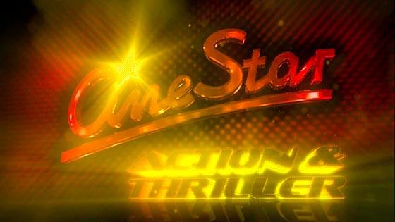 Cinestar TV Action&Thriller Ident