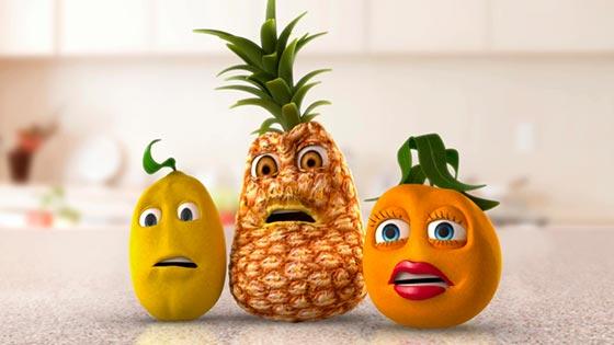 Lero sirupi od koncentriranog voća - ode japa! - TVC