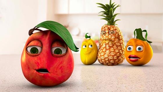 Lero sirupi od koncentriranog voća - čiji je red? - TVC