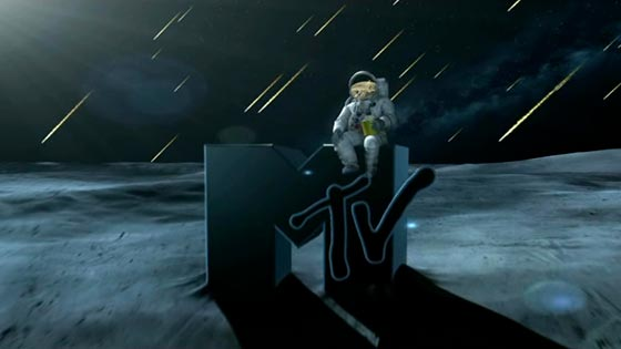 MTV Studios Ident