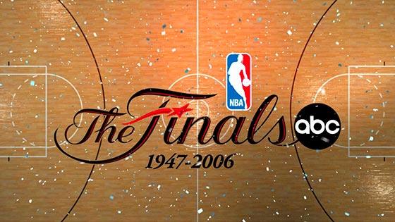 NBA finals Opener