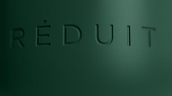 Reduit - Social Media Ad