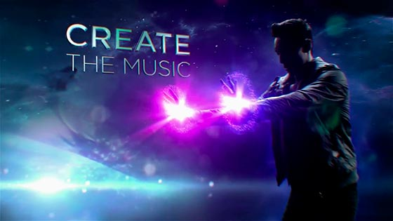 Fantasia Music Evolved - Announcement Trailer