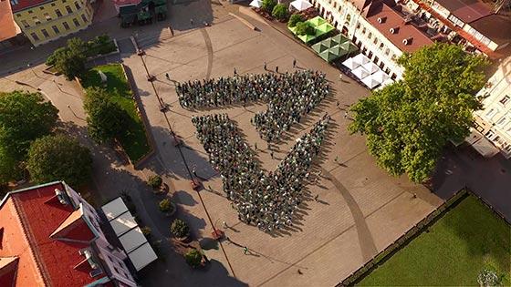 Vienna Osiguranje - TVC