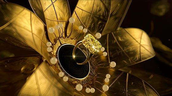 ZAKS Jewelry - TVC